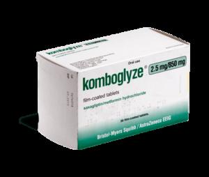 acheter Komboglyze
