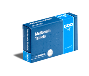 acheter Metformine