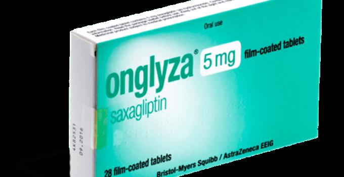acheter Onglyza