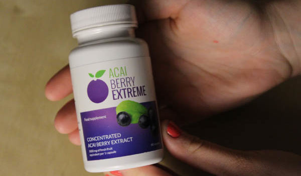 acheter Acai Berry Extreme