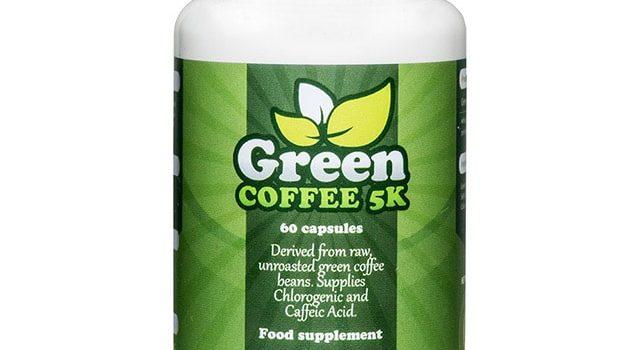 acheter Green Coffee 5K
