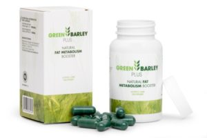 acheter Green Barley Plus